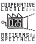 Collectif Local des Artisans du Spectacle