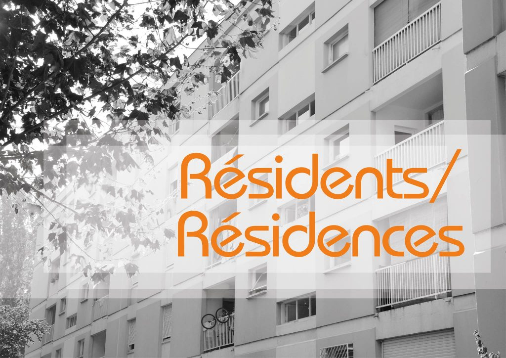 residents residences