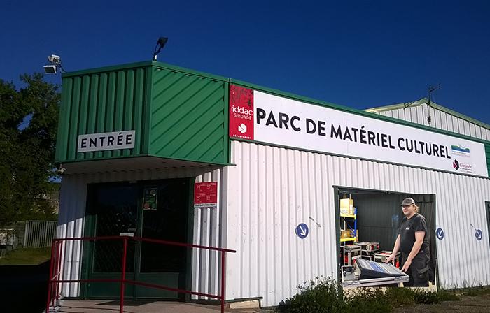 Parc laReole FrancoisL alaune site