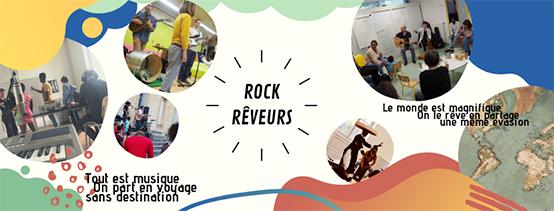 ROCK REVEURS COUV news