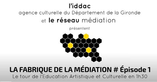 lafabrique mediation news